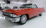 1961 Cadillac Pickup