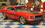 1969 Mustang Custom