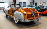 1948 Chrysler Woodie Convertible 01