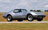 1968 Yenko Corvette