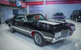 Oldsmobile 442 W-30 Convertible
