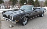 1972 Buick Gran Sport Convertible, Coyote Classics, Deal of the Day