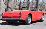 1962 Maserati 3500 Vignale Spyder