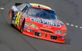 Jeff Gordon 2006 Chevrolet Monte Carlo