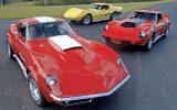 1968 Baldwin-Motion Corvette