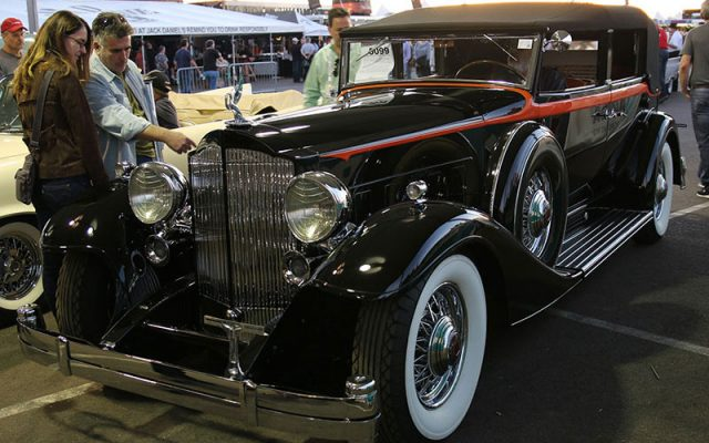 Classic Car Auction 2