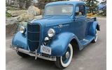 1935 Ford Flathead Pickup
