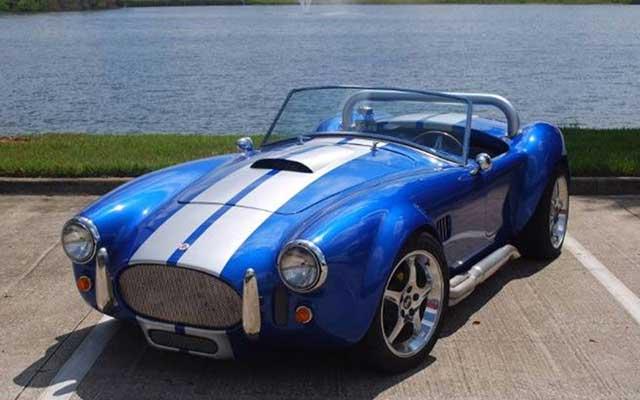 1966 Shelby Cobra Under $30,000