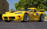1998 Dodge Viper Prototype