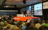 SOLD Spells Sucess at Classic Car Auctions