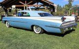 1959 Oldsmobile 98 Convertible 2
