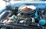 1959 Oldsmobile 98 Convertible 4