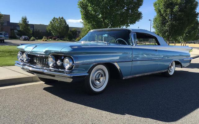 1959-Oldsmobile-98-Convertible
