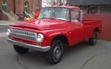 classic International Harvestor Pickup DEAL of the DAY