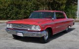 1963 Ford Galaxie 500 B Code 406