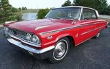 1963 Ford Galaxie DEAL of the DAY