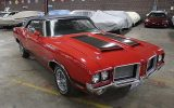 1972 Oldsmobile 442 W-30 Convertible Newsletter Feature