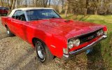 1970 Ford Torino GT Convertible chosen Deal of the Day