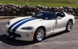 1996 Dodge Carroll Shelby Viper RT/10