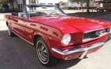 first generation mustang convertible picked Deal of the Day