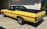 1969 Chevy El Camino SS 396, Deal of the Day