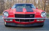 1970 Camaro Z28, Classic Muscle Car, Deal of the Day in the Cars-On-Line.com newsletter, Best Deal on the Internet