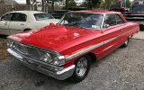 1964 Ford Galaxie 500X