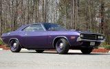 1970 Dodge Hemi Challenger R/T