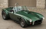 Shelby Cobra 289 Dragonsnake,