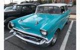 1957 Chevy Nomad Wagon, Deal of the Day