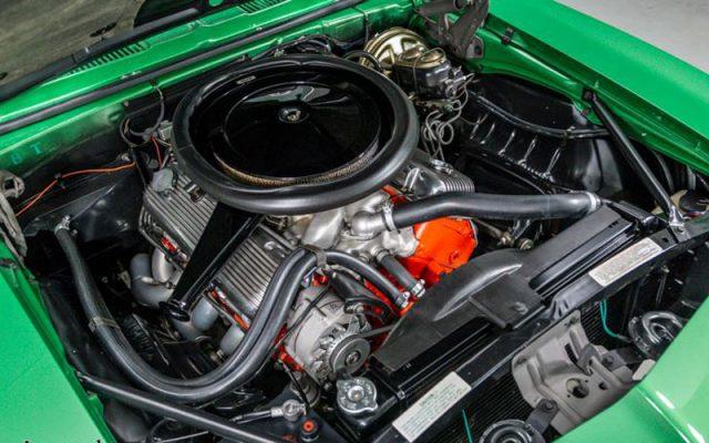 1969 Berger COPO Camaro
