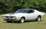 1972 Dodge Charger Chosen Deal of the Day