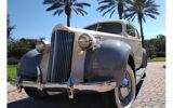 1938 Packard 1600 Touring