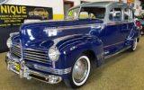 1942 Hudson Commodore 8