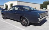 1965 Mustang GT Fastback For Sale