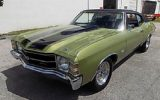 1971 Chevelle SS Deal of the Day