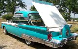 1959 Ford Skyliner Convertible Hardtop