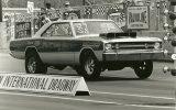 1968 Dodge Dart Hemi SS