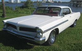 1963 Pontiac Bonneville Deal of the Day