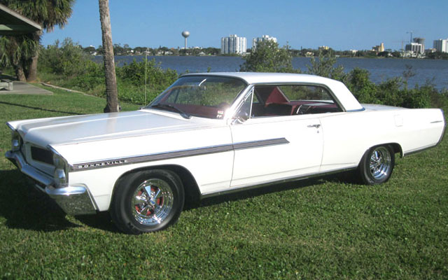 1963 Pontiac Bonneville Deal of the Day