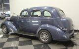 1937 Studebaker Dictator Resto Rod