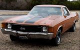 1972 Chevy El Camino SS Deal of the Day