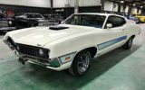 1970 Ford Torino GT Deal of the Day