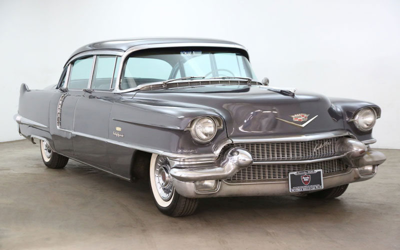 1956 Cadillac 60 Fleetwood Deal of the Day