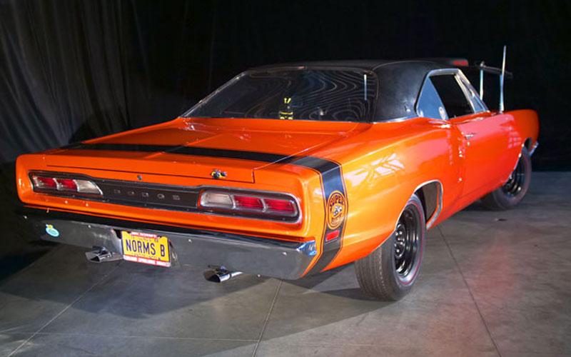 Mr Norm's Dodge A12 Super Bee