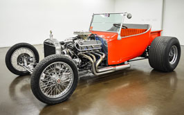 1923 Ford T-Bucket Roadster