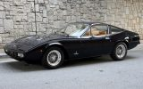 1972 Ferrari 365 GTC/4 more rare than a Daytona