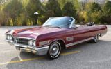 1964 Buick Wildcat Convertible