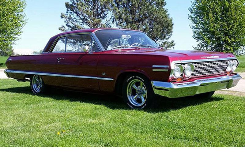 Impala 2-Door Hardtop