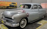 1950 Mercury Monterey Lead Sled